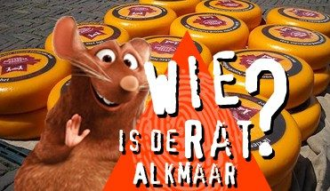 Wie is de Rat Alkmaar