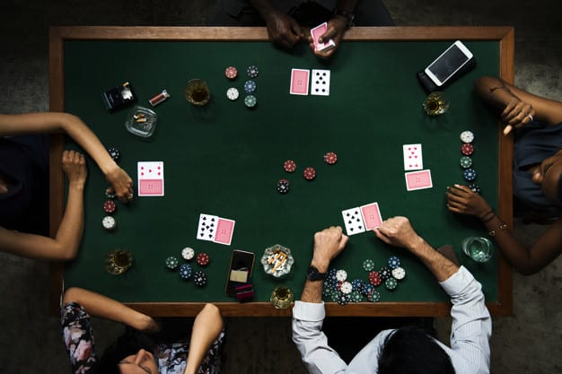 poker workshop