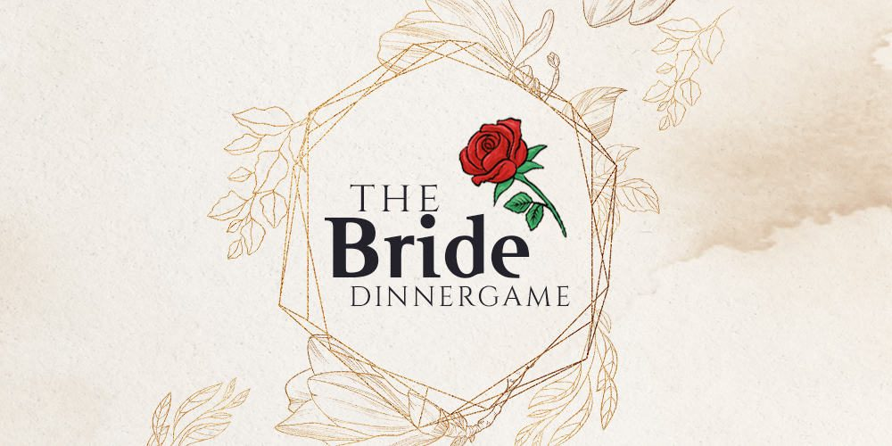 the bride dinnergame